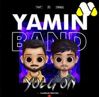 Yamin Band - Yolg'on