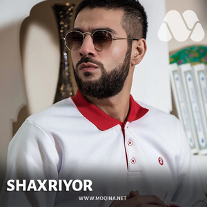 Shahriyor - Joneman
