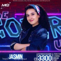 Jasmin - Unutsaydim (Cover Manzura, The Cover Up, Zo'r Tv)